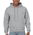 varsity new style pullover grey College hoodie