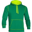 mens poly mesh quick dry fitness hoodie