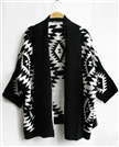 New Womens Long Sleeve Knit Oversized Sweater Loose Coat