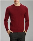 Cashmere Men's Pullover Sweater Classic Style