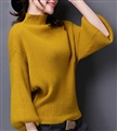factory new design girl wool cashmere sweater