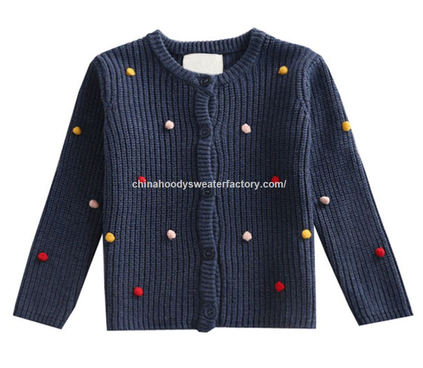 Boutique Clothing Oversized Cropped Sweaters Baby Clothes