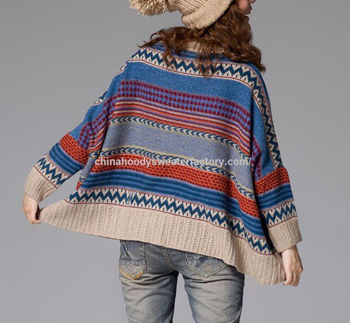 Chaquetas de lana para adultos estilo 510