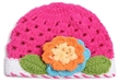 Sweet lovely fashion newborn knitted hats