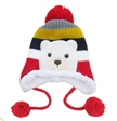kids Knitted Hats Baby Winter Warm Hat Children Crochet Hat