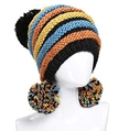 Korean Style Knitted Hat