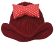New Fashion Lovely Girl's Children Knitted Hats