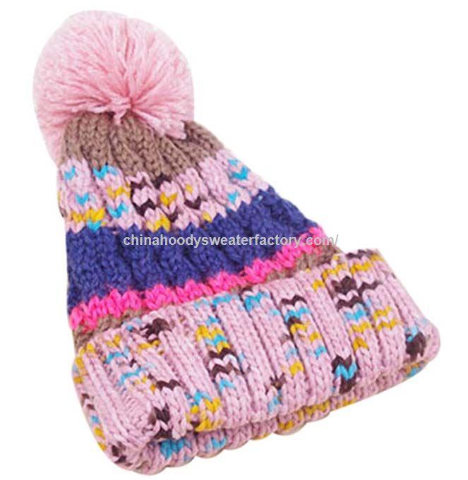 Promocional Minion encargo del bebé sombreros de punto patrones ...