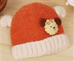 cute cartoon warm baby hats new product beanie knit hats