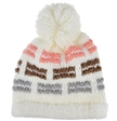 Custom women knitted hat