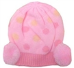 Baby Beanie Hat Cute Baby Knitted Hat